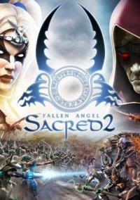 Sacred 2: Fallen Angel – фото обложки игры