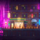Скриншот Tales of the Neon Sea – Изображение 1