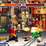 Скриншот Real Bout Fatal Fury Special – Изображение 3