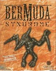 Bermuda Syndrome – фото обложки игры