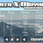 Скриншот Moto X Mayhem – Изображение 2
