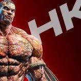 Скриншот Tekken 7 – Изображение 1
