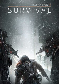 Tom Clancy's The Division - Survival