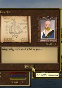 Word Pirate – фото обложки игры