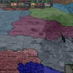 Скриншот East vs. West: A Hearts of Iron Game – Изображение 5