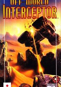 Off-World Interceptor – фото обложки игры