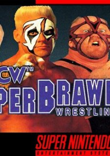 WCW Super Brawl Wrestling