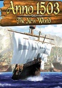 1503 A.D.: The New World – фото обложки игры