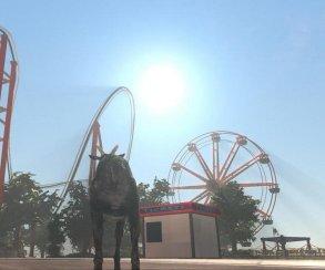 Майское обновление Goat Simulator задержится до июня