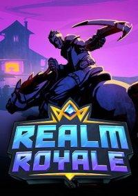 Realm Royale – фото обложки игры