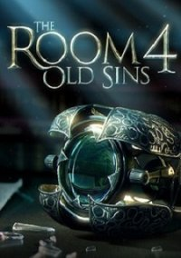 The Room 4: Old Sins – фото обложки игры