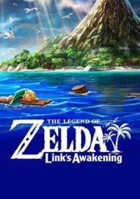 The Legend of Zelda: Link's Awakening (2019) – фото обложки игры