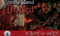 Borderlands: The Zombie Island of Dr. Ned. Видеорецензия