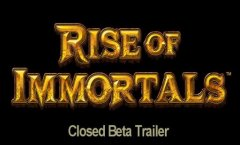 Rise of Immortals. Геймплей