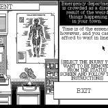 Скриншот WORLD OF HORROR – Изображение 2