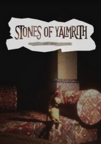Stones of Yalmrith – фото обложки игры