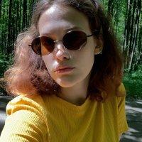 Анна Трубина