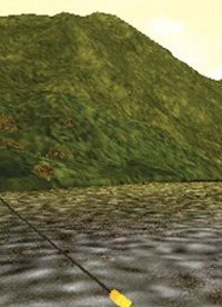 Reel Fishing: The Great Outdoors – фото обложки игры