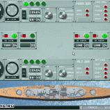 Скриншот Great Naval Battles, Vol. 4: Burning Steel, 1939-1942 – Изображение 4