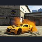 Скриншот Grand Theft Auto 5 – Изображение 267