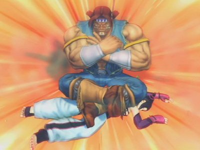 Super Street Fighter IV. Геймплей
