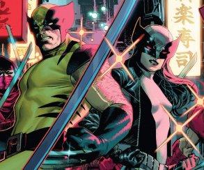 Marvel Generations: чем закончилась встреча двух Росомах?