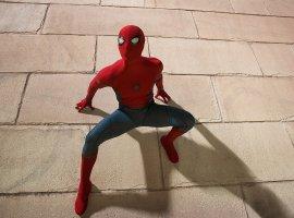 Похоже, съемки «Человека-паука 3» решили перенести напоздний срок