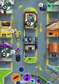 Motor Madness – фото обложки игры