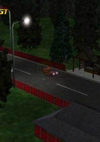 Midnight GT Primary Racer – фото обложки игры