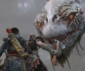 Новый трейлер God of War посвятили кастомизации Кратоса. Главное — свобода выбора