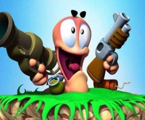 Worms придет на консоли нового поколения