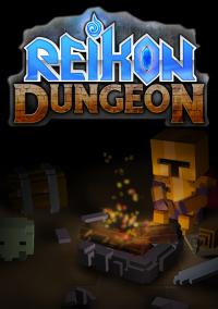 Reikon Dungeon – фото обложки игры