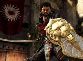 Рецензия на Dragon Age 2
