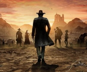 Суть. Desperados 3— крутая тактика наДиком Западе отавторов Shadow Tactics: Blades ofthe Shogun
