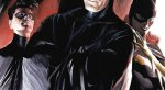 50+ обложек юбилейного выпуска освадьбе Бэтмена иЖенщины-кошки. Налюбой вкус!. - Изображение 45