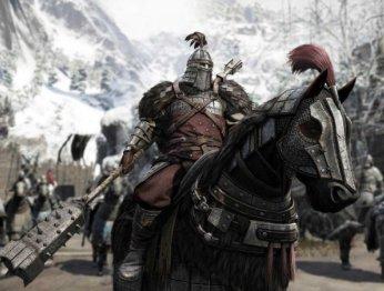 «Это наша мечта воплотить вигре войну»— интервью спродюсером тактической MMO Conqueror's Blade