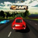 Скриншот Crazy Cars: Hit the Road – Изображение 1