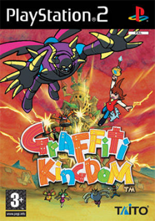 Graffiti Kingdom