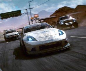 «Большое веселье»: что критики думают опревью-версии Need for Speed: Payback