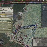 Скриншот Hearts of Iron 3: For the Motherland – Изображение 6
