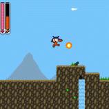 Скриншот Giga Girl – Изображение 5