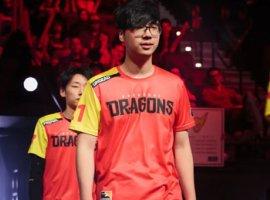 Главное не победа, а участие? Shanghai Dragons проиграла 32 встречи подряд на Overwatch League