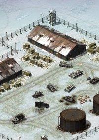 Great Battles of World War II: Stalingrad – фото обложки игры