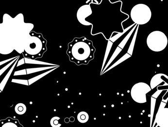 BUBL: рисунок звуком, цифровая погремушка и абстрактное мышление