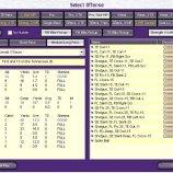 Скриншот Front Office Football 2007 – Изображение 5