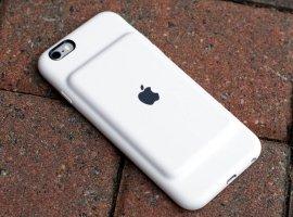 Apple выпустила Smart Battery Case: новый чехол со встроенной батареей для iPhone XR, XS и XS Max