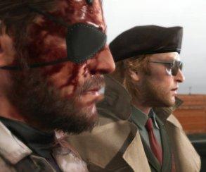 Хакеры взломали серверы MGS V и показали игрокам секретную концовку? Интернет в ярости от Konami!