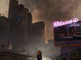 Корпорации, полиция, кислотные дожди ирежим «Хардкор»— главное изнового интервью оCyberpunk 2077