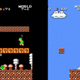 Скриншот Mario Bros.: The Lost Levels – Изображение 11