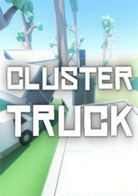 Clustertruck – фото обложки игры